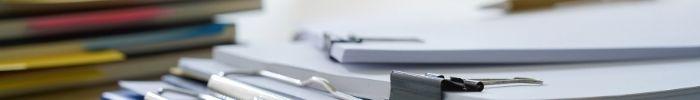 Documenti da presentare alla banca per un prestito per una startup