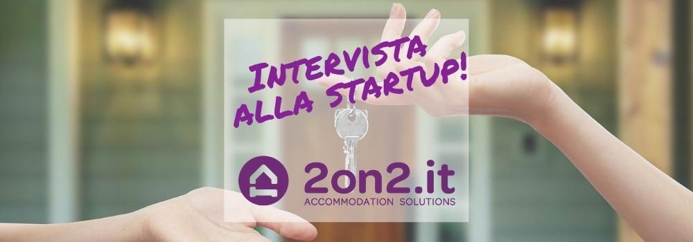 2on2 intervista specialisti del web
