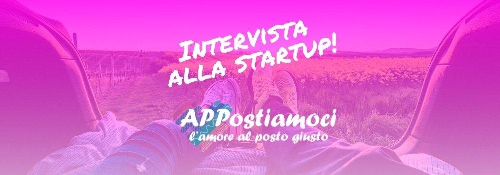 intervista startup italiana appostiamoci