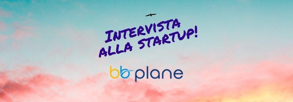 bb plane intervista