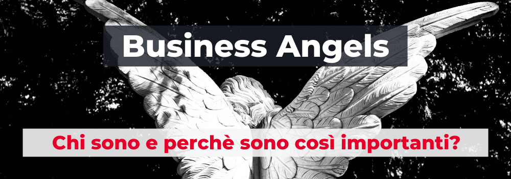 business angel chi sono