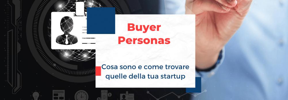 buyer personas definizione