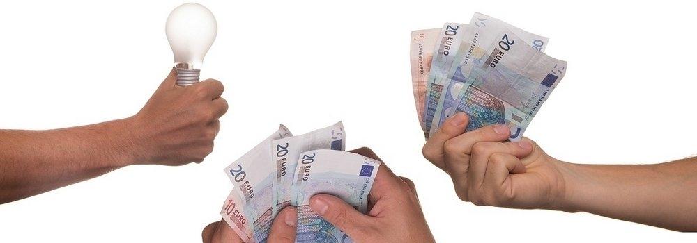 crowdfunding cos'è e come funziona