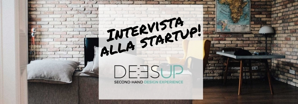 deesup intervista header