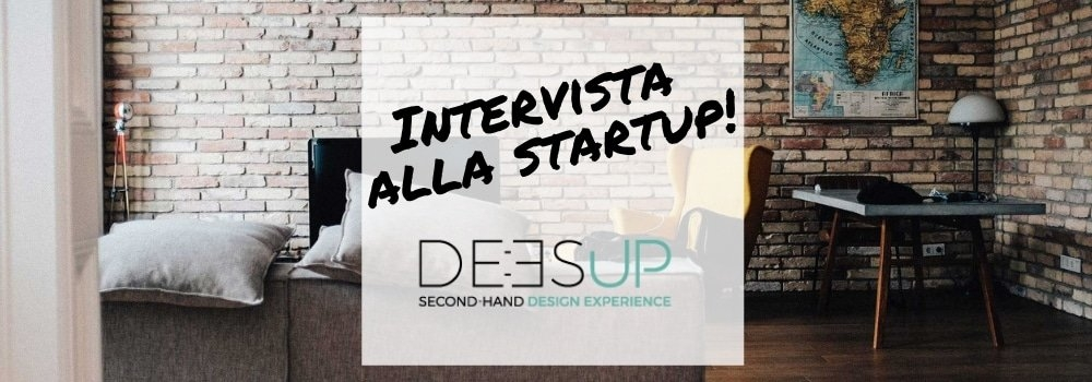 deesup intervista header