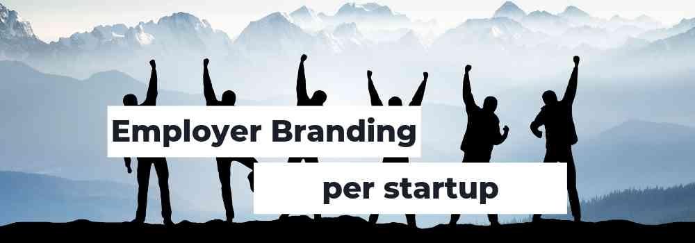 employer branding startup