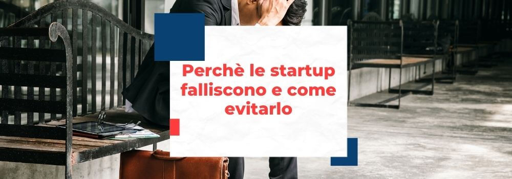 fallimento startup