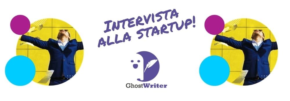 ghostwriter Ester LIquori