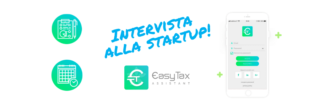 header easy tax intervista