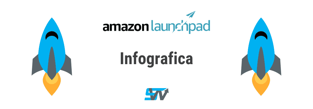 amazon launchpad scopri cos'è