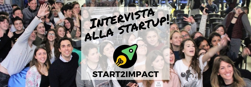 start2impact intervista a specialisti del web