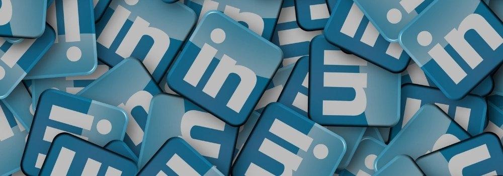 LinkedIn per startup