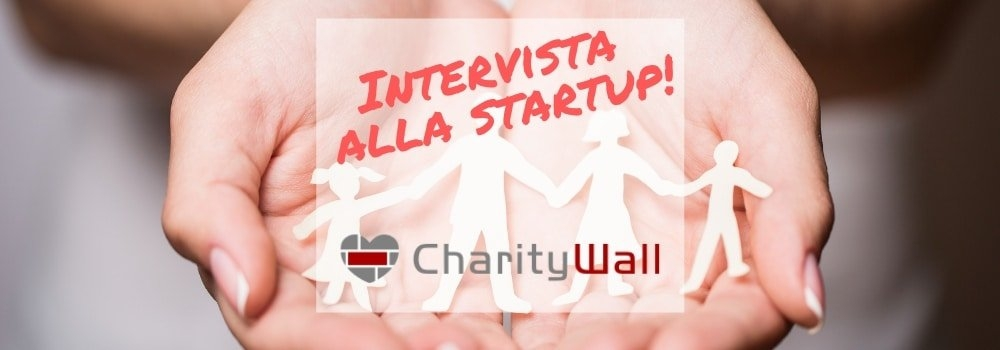 charity wall luca busolli