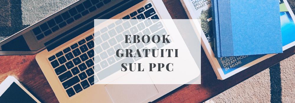 migliori ebook gratis sul ppc