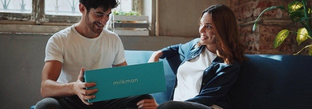 milkman startup italiana intervista