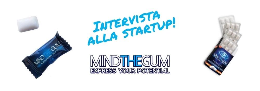 mind the gum intervista