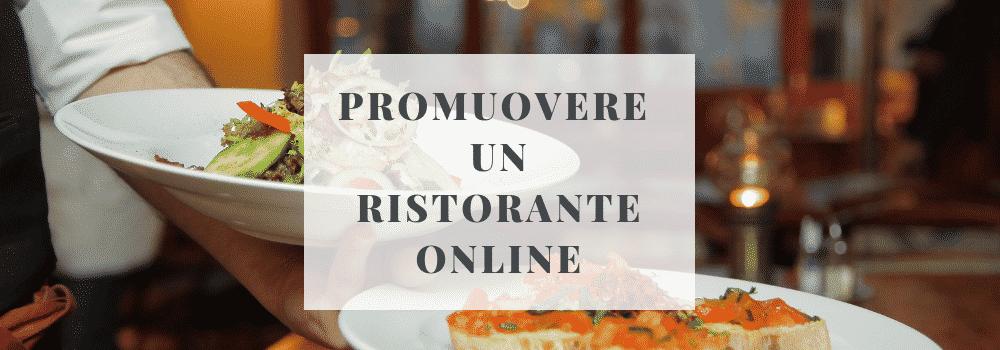 come promuovere ristorante online