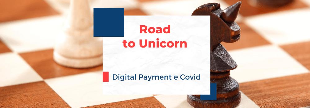 road to unicorn