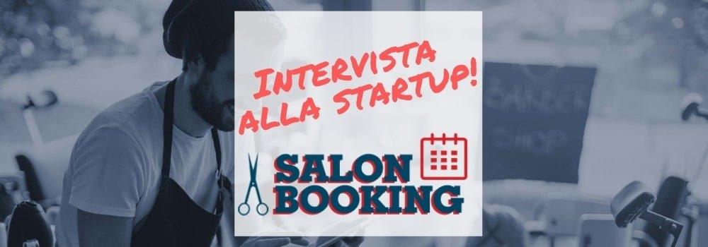 salon booking intervista