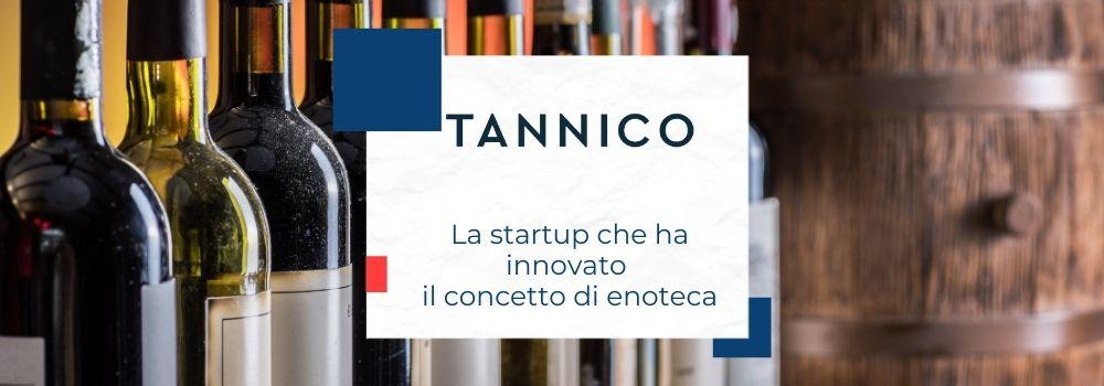 Tannico: la startup che ha innovato il concetto di enoteca
