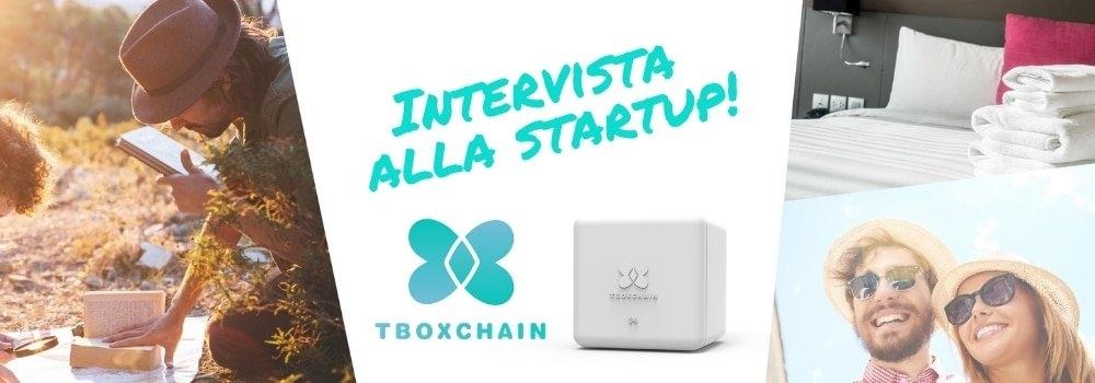 tboxchain intervista