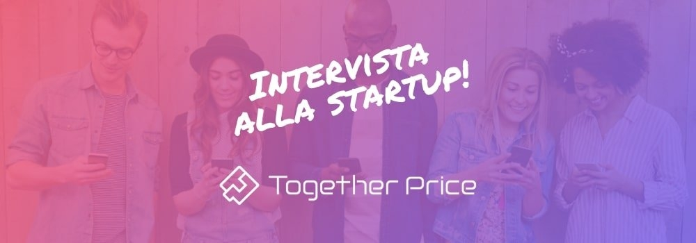 together price intervista