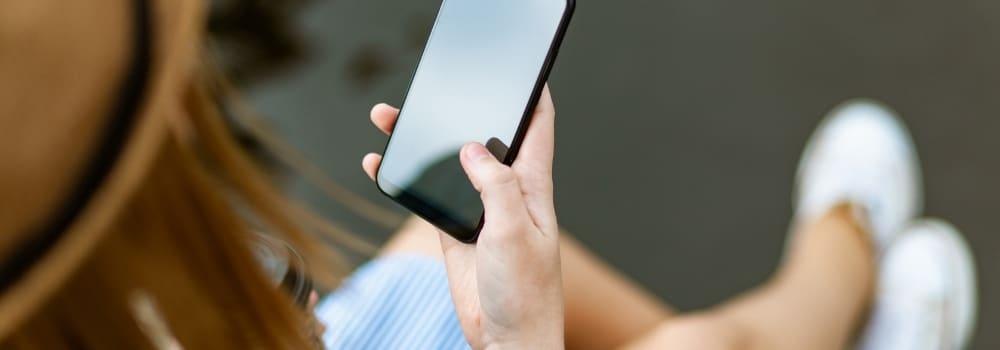 usare telegram in startup